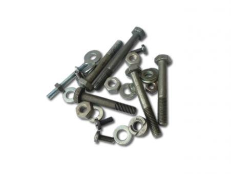 Schraubensatz für Motorbefestigung (Originale Form)
