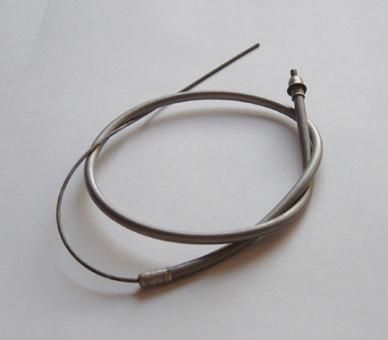 Bowdenzug für Dekompression (silber)