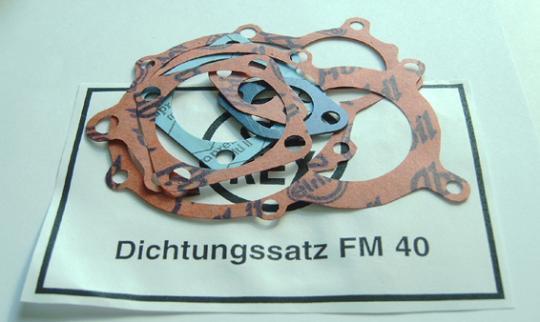 Dichtungssatz kompl. 40ccm