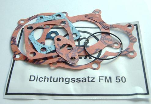 Dichtungssatz kompl. 49ccm