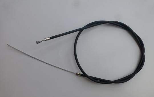 Bowdenzug für Bremse (schwarz)