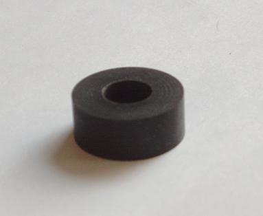Gummiring 9mm breit