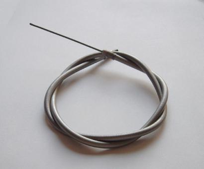 Bowdenzug für Kupplung (silber)